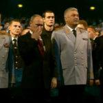 Иностранцы: «Путин заплакал… Как же все — таки Россия отличается искренностью от западных стран…»