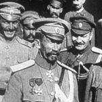 Атаман Каледин заявил: «От болтовни Россия погибла!», вышел в другую комнату и застрелился