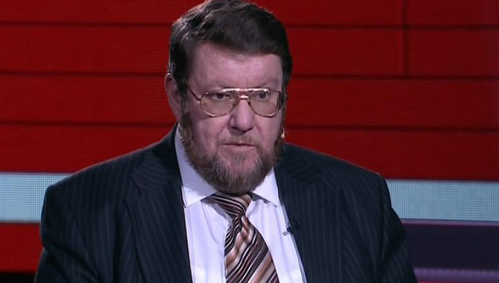 Сатановский рассказал об украинском