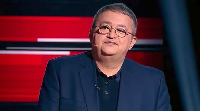 Соловьев вывел политолога