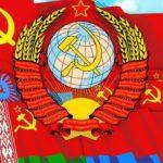 30 декабря 1922 г, 95 лет назад образован Союз Советских Социалистических Республик (СССР).