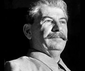 И. В. Сталин об интеллигенции и врагах народа