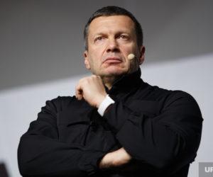 Телеведущий Соловьев назвал Урал «рассадником либерал-фашизма»