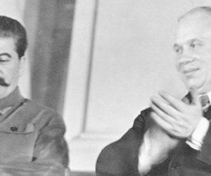 Вот за что Хрущев Сталина ненавидел