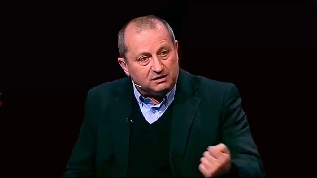 Яков Кедми о своей позиции на ТВ-эфирах