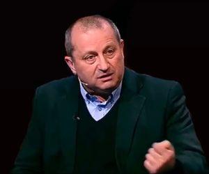 Яков Кедми о своей позиции на ТВ-эфирах: я выступаю на стороне России