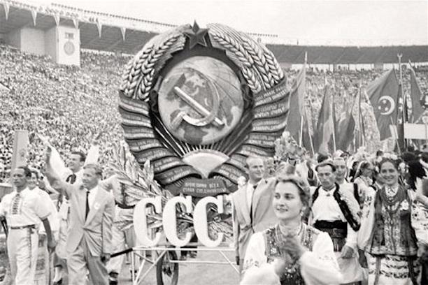 бывшие республики СССР
