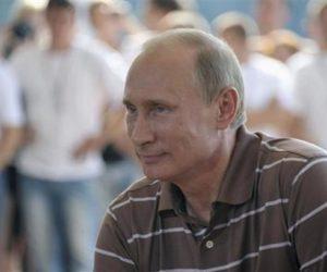 Ослепительное одиночество Путина. Андрей Бабицкий