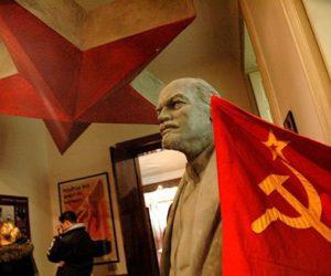 Британская студентка повергла в шок профессора, оправдав коммунизм