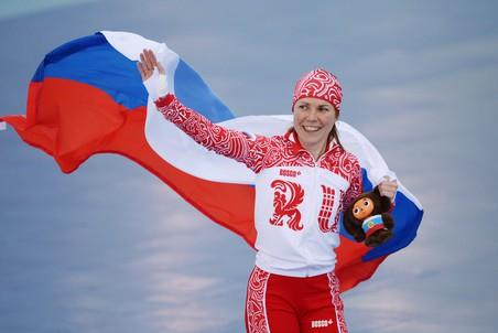 от участия в Олимпиаде