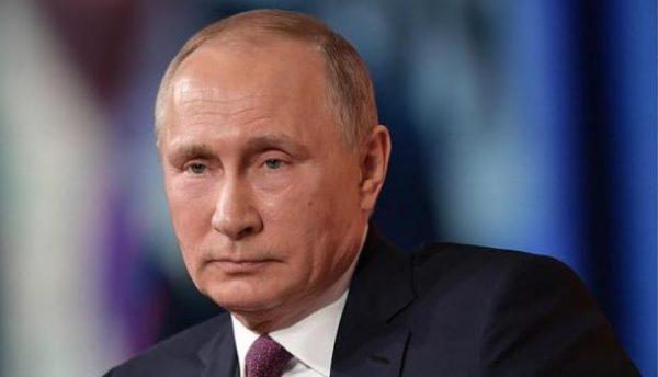 политики Путина