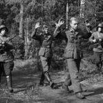 Противники русских: как они их воспринимали наших солдат