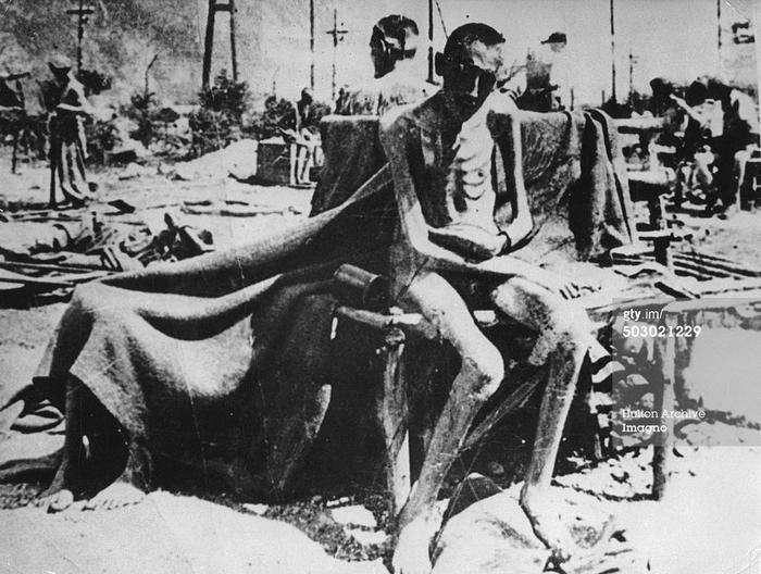 узников Освенцима