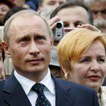 Людмила Путина: где сейчас и кто её новый муж. Новости о бывшей жене Путина В.В.