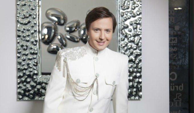 Витас : где и как сейчас живет певец забытый в России