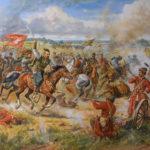 Конотопская битва 1659 г. — первое столкновение украинцев с русскими