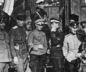Белая гвардия - самые интересные и шокирующие факты