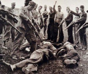 геноциды