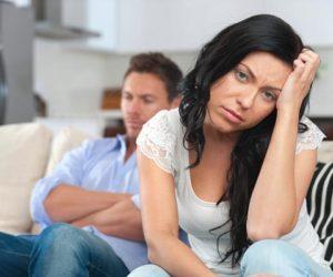 Женщина страдает, но в то же время не разрывает отношения с мужчиной. Почему так происходит