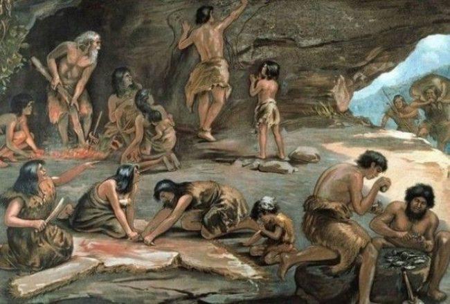 Каменный век — интересные факты о жизни в то время
