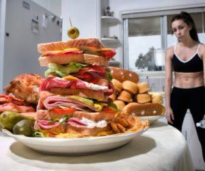 постоянное чувство голода