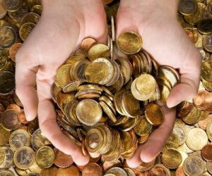 Приметы и обряды на богатство