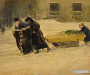 Смерть близкого человека: как пережить?