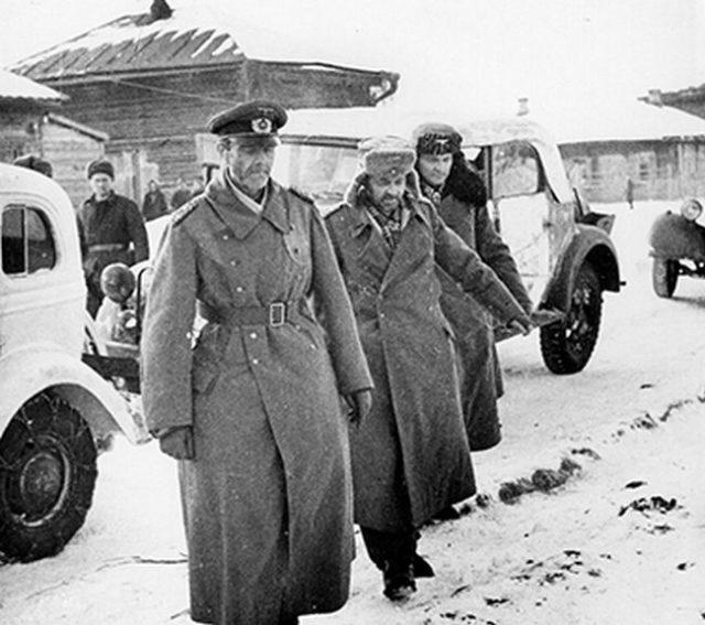 Сталинградский котел: вот что там на самом деле происходило