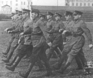 Строевая подготовка в современной армии: зачем она нужна?