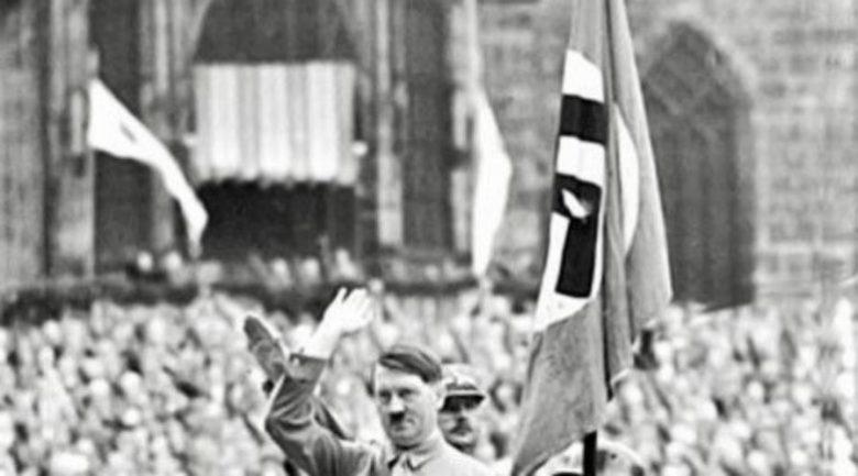 тайны Второй мировой войны