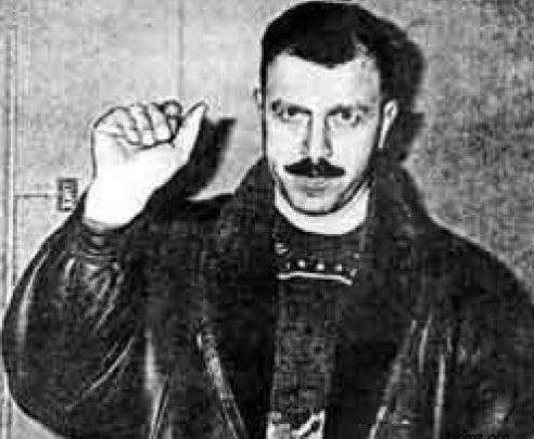 чеченская опг