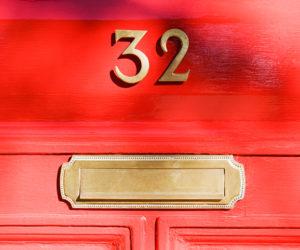 Что означает номер квартиры по фэншуй
