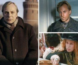 Юрий Богатырев и его личная драма в жизни