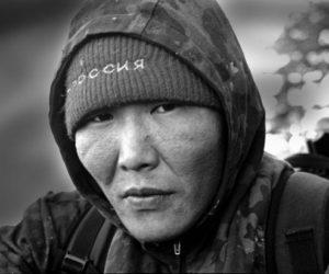 Якут Володя - снайпер, который сражался с чеченскими боевиками