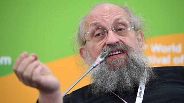 Анатолий Вассерман назвал шизофренией