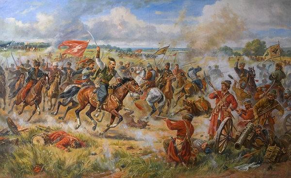 Конотопская битва