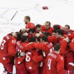 Гаспарян: МОК попытается наказать русских хоккеистов за исполнение гимна