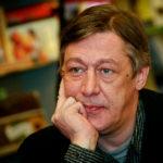 Михаил Ефремов согласился с высказыванием Серебрякова о национальной идее России