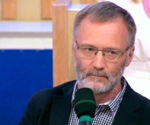 Сергей Михеев возмущен иностранцами на ТВ России: не упускают возможности оскорбить