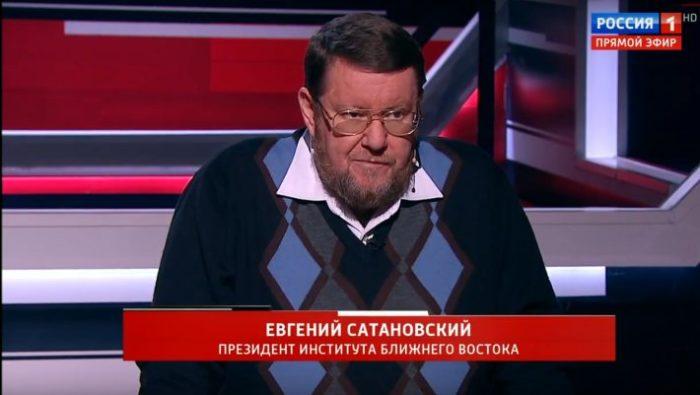 Евгений Сатановский предостерег Россию от