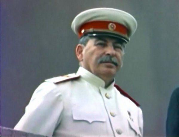 Яков Кедми о Сталине