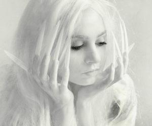 Белая ведьма — кто это? Что она умеет. Ее отличие от обычной