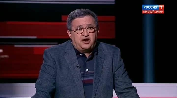 гости Владимира Соловьева