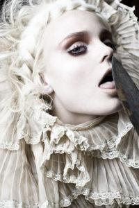 Белая ведьма 2