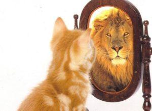 Заниженная самооценка у мужчин или женщин 2