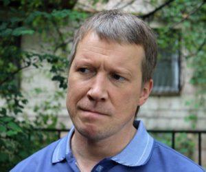 Актер Алексей Кравченко ушёл из семьи, «Оставил жену с двумя сыновьями, и принял чужих детей…»