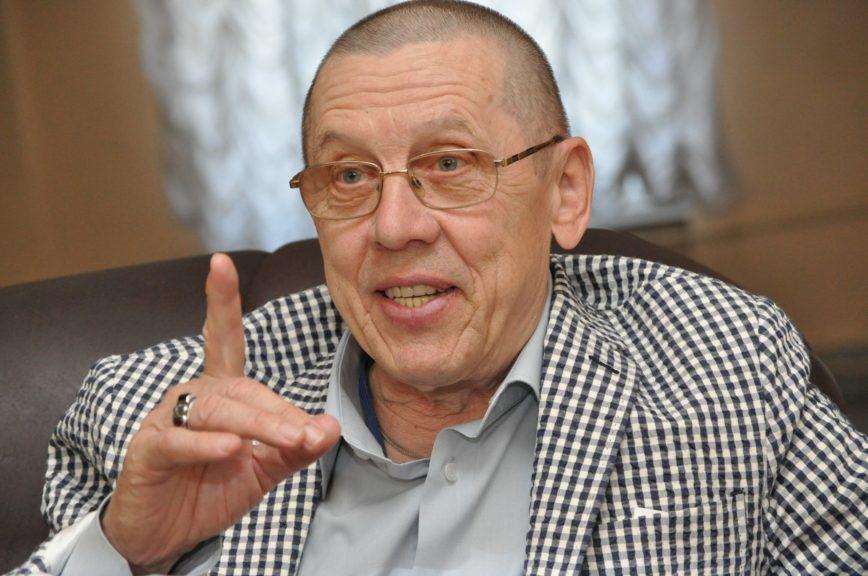 Валерий Золотухин. Биография актера, личная жизнь, смерть, фото