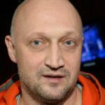 Гоша Куценко. Биография актера, личная жизнь, карьера, фото