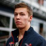 Даниил Квят. Биография автогонщика «Формула-1» , личная жизнь, карьера, фото