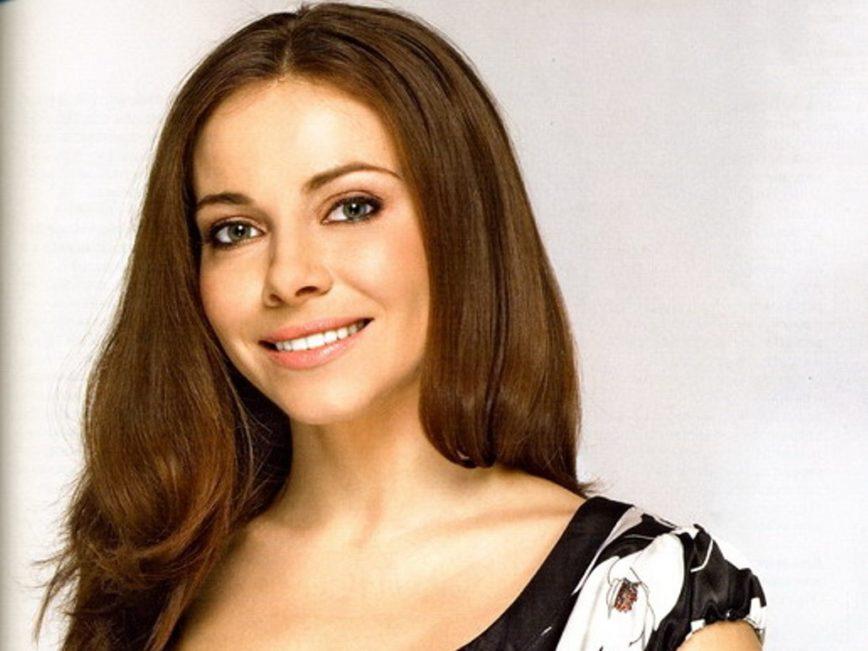 Екатерина Гусева. Биография актрисы, личная жизнь, карьера. Фото